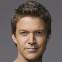 Jim Longworth played by Matt Passmore