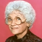 Sophia Petrilloplayed by Estelle Getty
