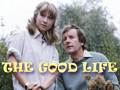The Good Life (UK) tv show photo