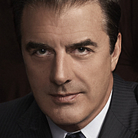 Peter Florrick  played by Chris Noth
