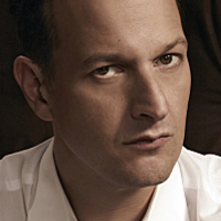 Will Gardner played by Josh Charles