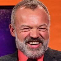 Himself - Host played by Graham Norton