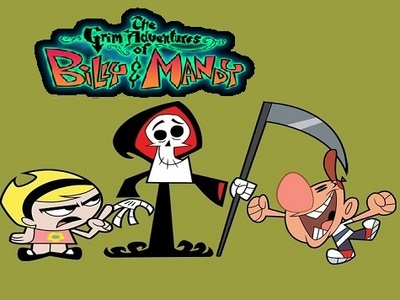 The Grim Adventures of Billy and Mandy Online Show Wiki - ShareTV