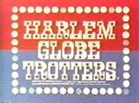 The Harlem Globetrotters tv show photo
