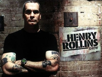 The Henry Rollins Show tv show photo