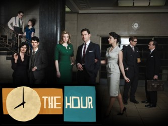 The Hour (UK) tv show photo