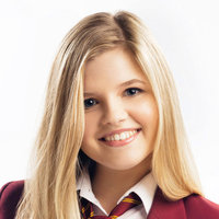 Amber Millington The House of Anubis