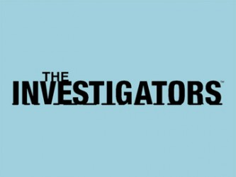 The Investigators tv show photo