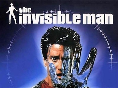 The Invisible Man tv show photo