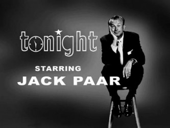 The Jack Paar Tonight Show tv show photo