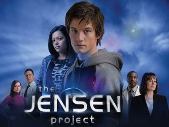 The Jensen Project tv show photo