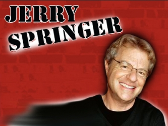 The Jerry Springer Show Online Show Wiki - ShareTV