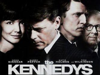 The Kennedys tv show photo