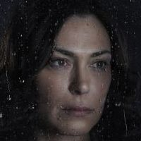 Mitch Larsen played by Michelle Forbes