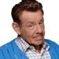 Arthur Spooner played by Jerry Stiller