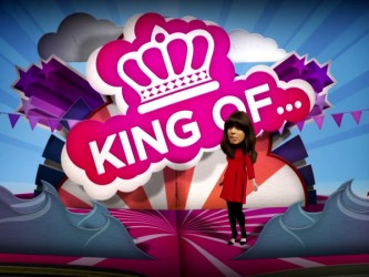 King of... (UK) tv show photo