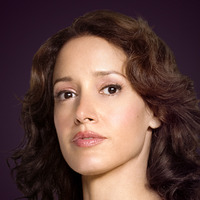 Bette Porter played by Jennifer Beals