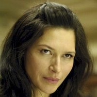 Marina Ferrer played by Karina Lombard