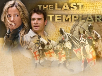 The Last Templar tv show photo