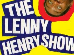 The Lenny Henry Show movie