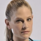 Nurse Sandy played by Tara Spencer-Nairn