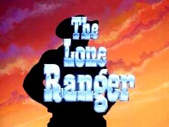 The Lone Ranger tv show photo