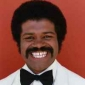 Bartender Isaac Washington played by Ted Lange