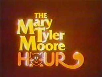 The Mary Tyler Moore Hour movie
