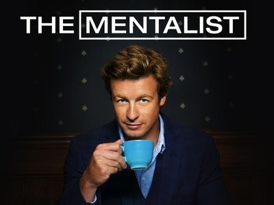 The Mentalist tv show photo