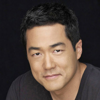 Kimball Cho played by Tim Kang