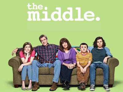 The Middle tv show photo