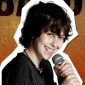 Nat played by Nat Wolff