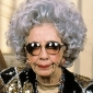 Yetta Rosenberg played by Ann Morgan Guilbert