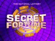 The National Lottery: Secret Fortune (UK) tv show photo