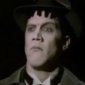 Lurch played by John DeSantis