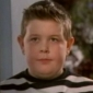 Pugsley Addams played by Brody Smith