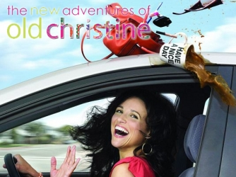 The New Adventures of Old Christine tv show photo