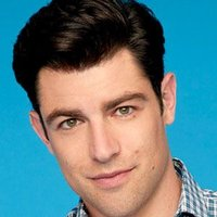 Schmidt played by Max Greenfield