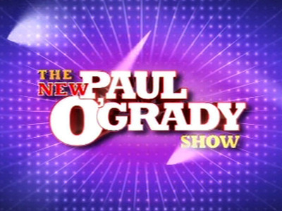 The Paul O'Grady Show movie