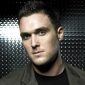 Lucas Dalton played by Owain Yeoman