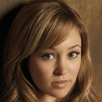 Taylor Townsend played by Autumn Reeser
