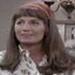 Myrna Turnerplayed by Penny Marshall