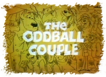 The Oddball Couple tv show photo