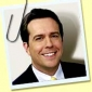Andy Bernard played by Ed Helms
