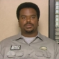 Darryl Philbin played by Craig Robinson