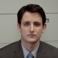 Gabe Lewis played by Zach Woods