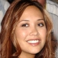 Herself - Presenter played by Myleene Klass