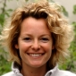 Herself - Wildlife Correspondent played by Kate Humble