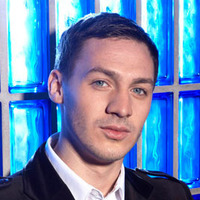 Kirk Norcross The Only Way Is Essex (UK)