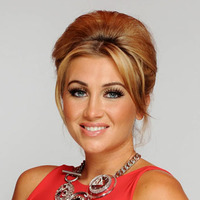 Lauren Goodger played by Lauren Goodger